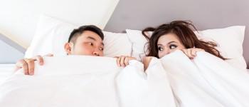 I to je moguće: Kasniji seks – bolji partner