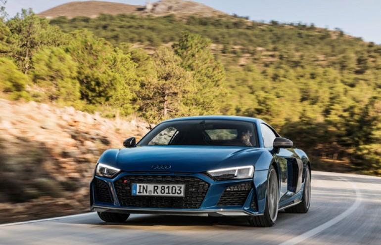 Stiže Novi Audi R8 Jo Snažniji Sigurniji I Ljep I